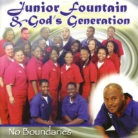 Junior Fountain&God's Generation Show Me Your Glory