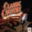 Various Artists Time Life Classic Country 1950-1959 Vol.1