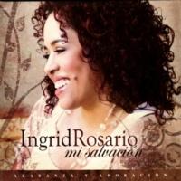 Ingrid Rosario Quiero Estar En Tu Presencia