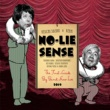 No Lie-Sense THE FIRST SUICIDE BIG BAND SHOW LIVE 2014