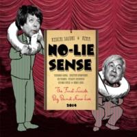No Lie-Sense イート・ドーナツ・イート