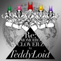 TeddyLoid CONTRADICTION