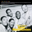 Various Artists The Blues Can Jump - The Very Best of Jivin' Harmonies