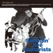 Various Artists Pickin' for Jivin' - The Very Best of Swingin' Jive Guitarists
