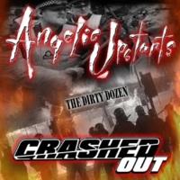 Angelic Upstarts Shotgun Solution