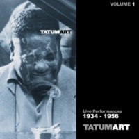 Art Tatum I've Found a New Baby