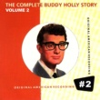 Buddy Holly The Complete Buddy Holly Story Vol. 2
