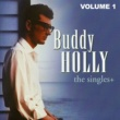 Buddy Holly The Singles Vol. 1