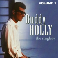 Buddy Holly Think It Over