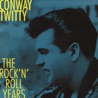 Conway Twitty Lonely Blue Boy (US version)
