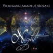 Various Artists Wolfgang Amadeus Mozart Night ‐ Essential Relaxing Classical Music, Must Have Mozart Masterpieces