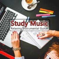 Jazz Guitar Club Motivation Music for Study