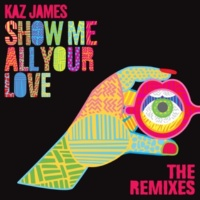 Kaz James Show Me All Your Love (Extended Mix)