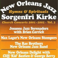 Max Lager's New Orleans Stompers Over in the Gloryland (Live)