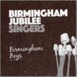 Birmingham Jubilee Singers He Took My Sins Away