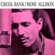 Mose Allison Creek Bank (Remastered)