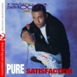 Danny B. Smooth Pure Satisfaction (Digitally Remastered)