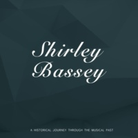 Shirley Bassey & Shirley Bassey There Will Never Be Another You