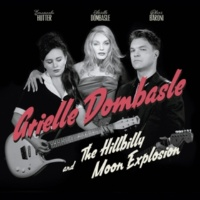 Arielle Dombasle/The Hillbilly Moon Explosion Westbound Train
