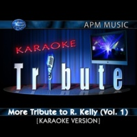 Karaoke Tribute Did You Ever Think