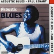 Paul Lenart Acoustic Blues