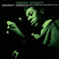 Grant Green Alone Together