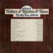 Various Artists The History Of Rhythm & Blues Vol.4: The Big Beat 1958-1960