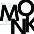 Thelonious Monk Monk