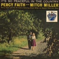 Mitch Miller It's So Peaceful in the Country