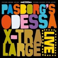 Pasborg's Odessa 5 Peace Warriors