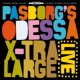 Pasborg's Odessa 5 Incident On South Street