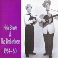 Hylo Brown & The Timberliners Nobody's Darlin' But Mine