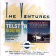 The Ventures The Ventures Play Telstar, The Lonely Bull, And Others 1962 + Ventures In Space 1963