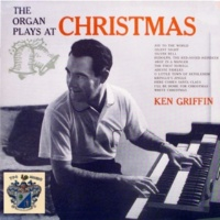 Ken Griffin I'll Be Home for Christmas