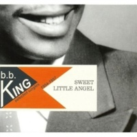 BB King Let's Do the Boogie