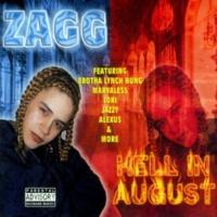 Zagg Nightbreed