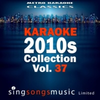 Metro Karaoke Classics Howlin' for You (In the Style of the Black Keys) [Karaoke Version]