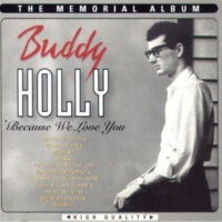 Buddy Holly It doesn't matter anymore