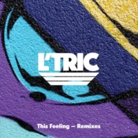 L'Tric This Feeling [WATGOOD Remix]