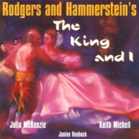 The King & I Orchestra The March of the Siamese Children