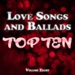 Various Artists Love Songs and Ballads Top Ten Vol. 8