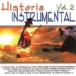 Barry White Historia Instrumental Vol. 2