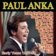 Paul Anka Paul Anka - Early Years 1957-59