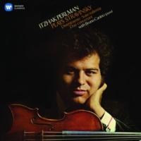 Itzhak Perlman Pucinella - Suite italienne: II. Serenata