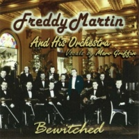 Freddy Martin & His Orchestra&Barclay Allen Bumble Boogie