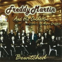 Freddy Martin & His Orchestra Dream Melody