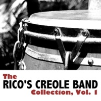 Rico's Creole Band Maria de Bahia