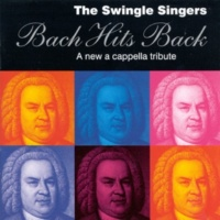 The Swingle Singers/Helen Massey/Deryn Edwards/Linda Stevens/Heather Cairncross/Andrew Busher/Jonathan Rathbone/Ben Parry/David Porter Thomas The Well-Tempered Clavier, Book 2, BWV 870-893: Prelude and Fugue in G-Sharp Minor, BWV 887 (Excerpt, Prelude)