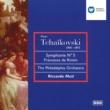 Riccardo Muti Symphony 5/Francesca Da Rimini