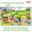 Various Artists The Golden Age of Light Music: Confetti